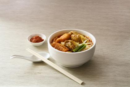 food noodle