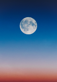 Photo of fullmoon