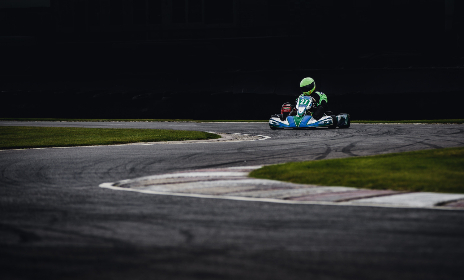 Photo of gokart