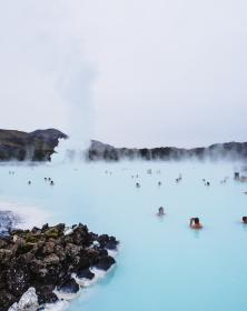 Photo of hotspring