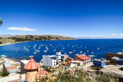 Photo of laketiticaca