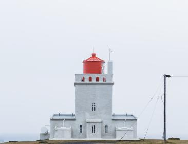lighthouse building