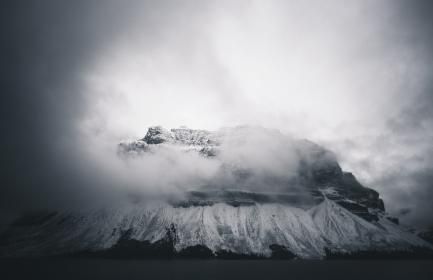 Photo of mountain