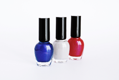 Photo of nailpolish