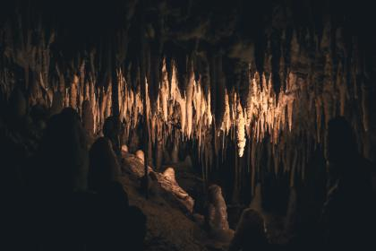 nature cave