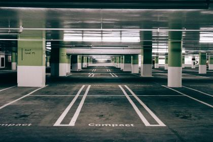 Photo of parkinggarage
