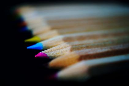 Photo of pencil