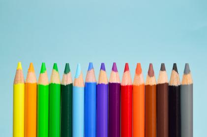 pencil coloredpencil