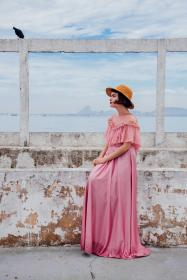 people woman