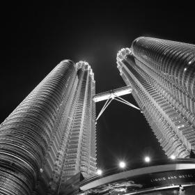 Photo of petronastowers