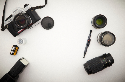 Photo of photography