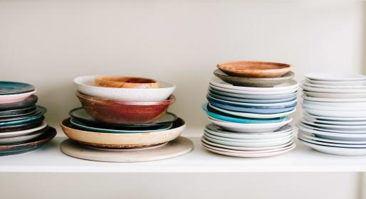 Photo of plates