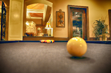 pooltable bighouse
