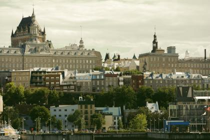 Photo of quebec