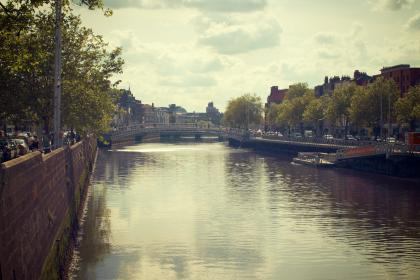 Photo of riverliffey