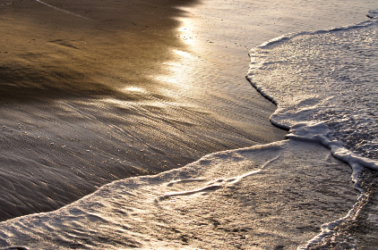 Photo of sand