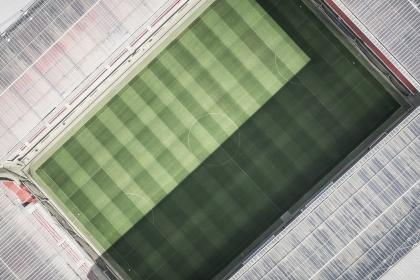 Photo of soccerfield