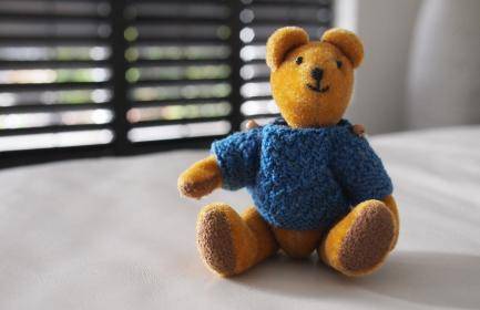 teddybear toy