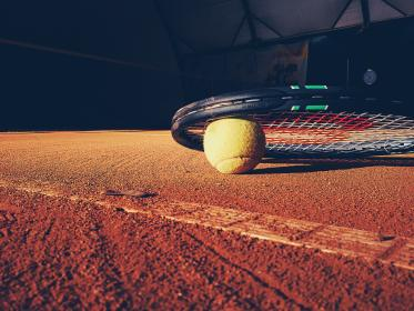 Photo of tennis