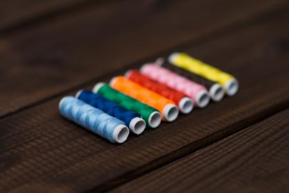 Photo of thread