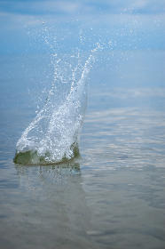 Photo of water