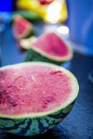 Photo of watermelon