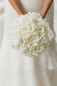 Photo of weddingbouquet