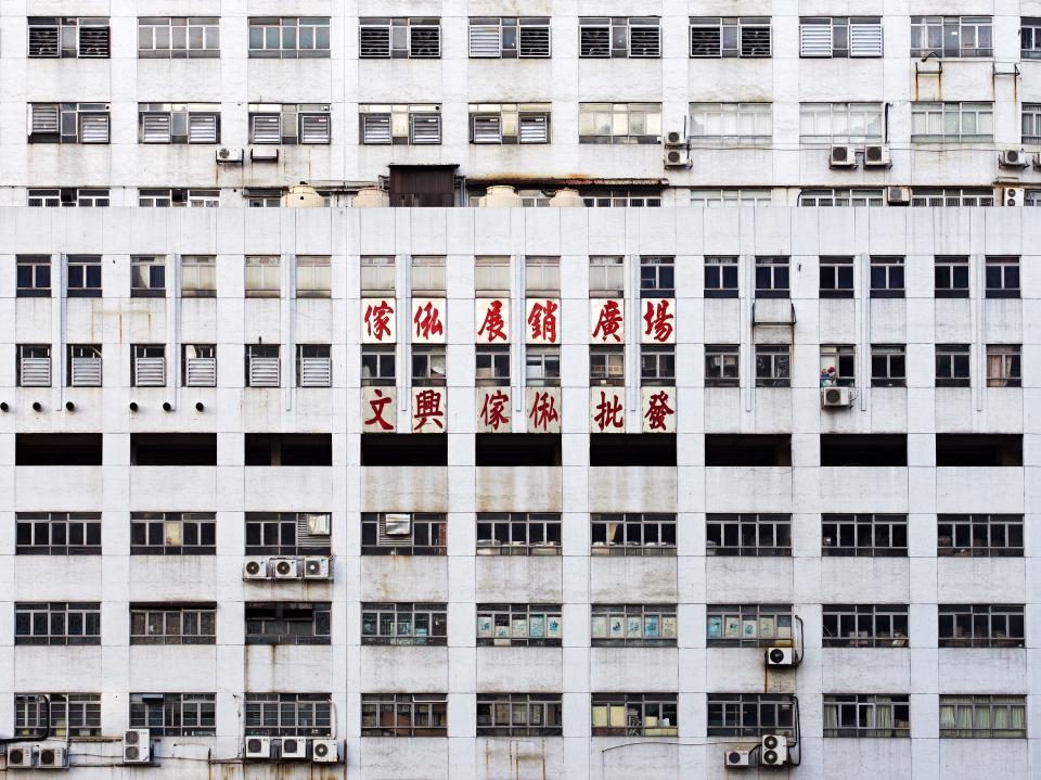 building architecture chinese windows city urban