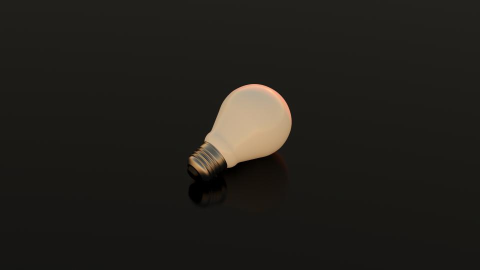 incandescent light bulb lamp electricity energy power