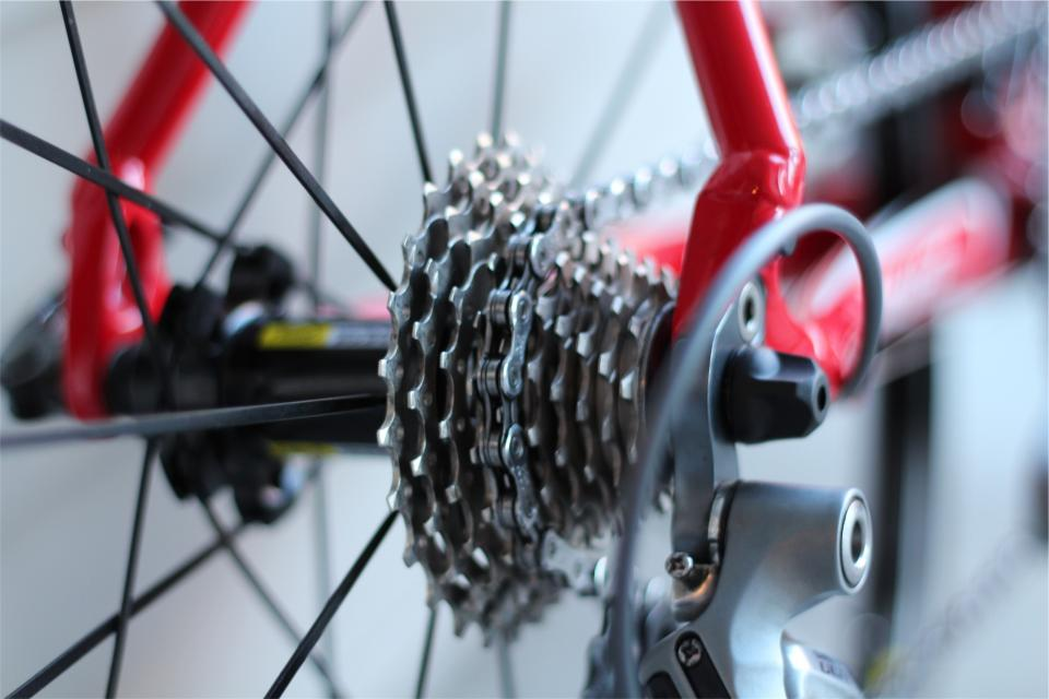 bicycle bike chain