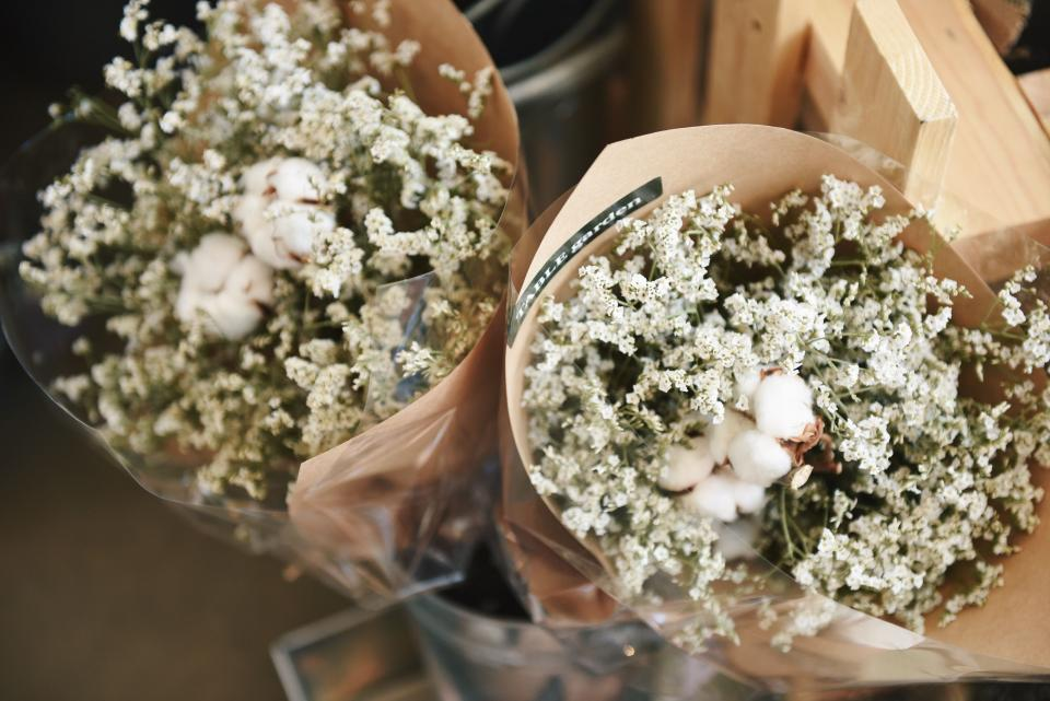free photo of flowers  bouquet