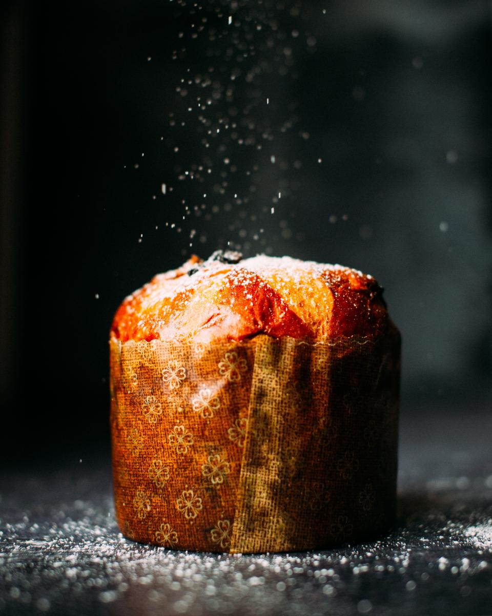 bread food bake bakery sweets bokeh