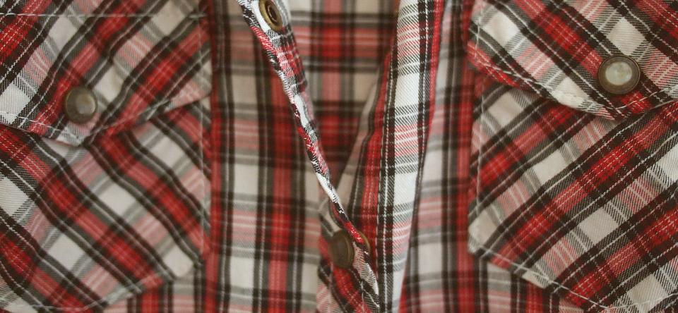plaid shirt clothes fashion