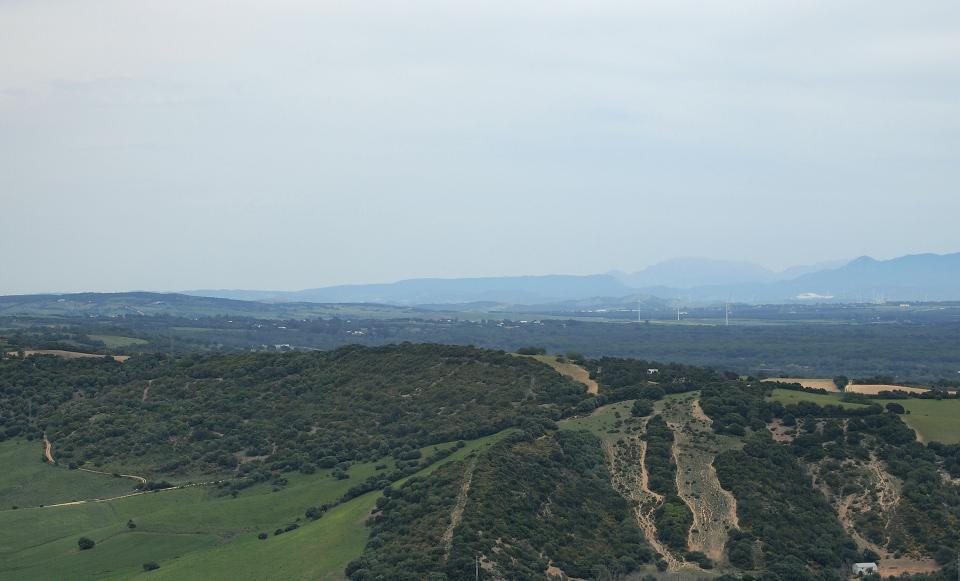 free photo of Spain  landscape
