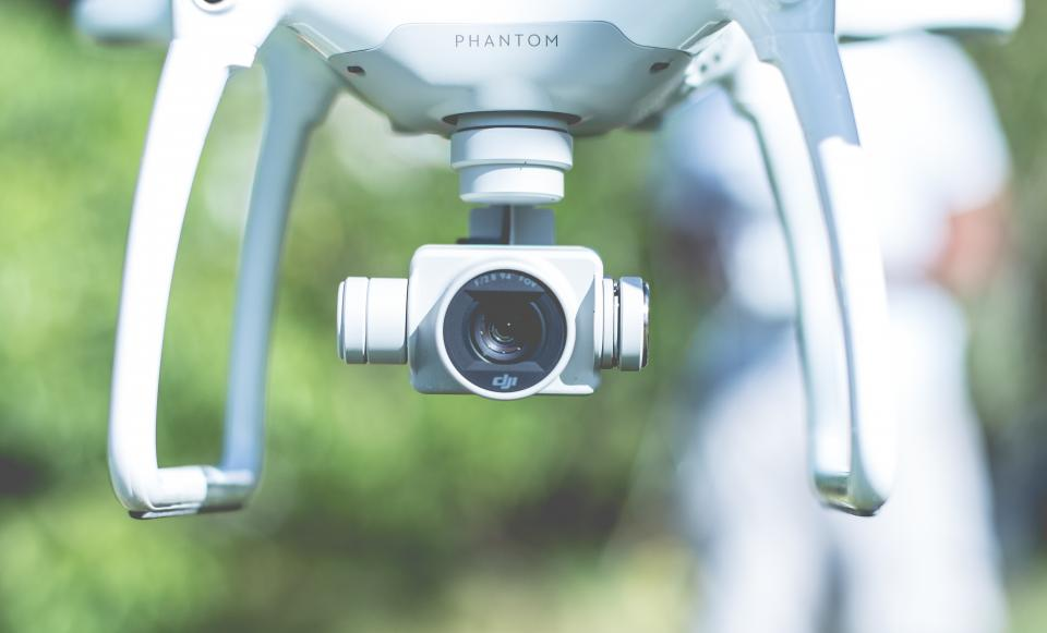 flying camera drone gadget technology aerial bokeh modern photography outdoor phantom