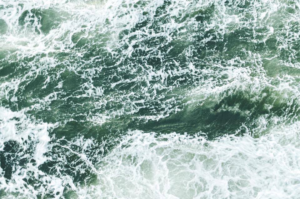 sea ocean water wave