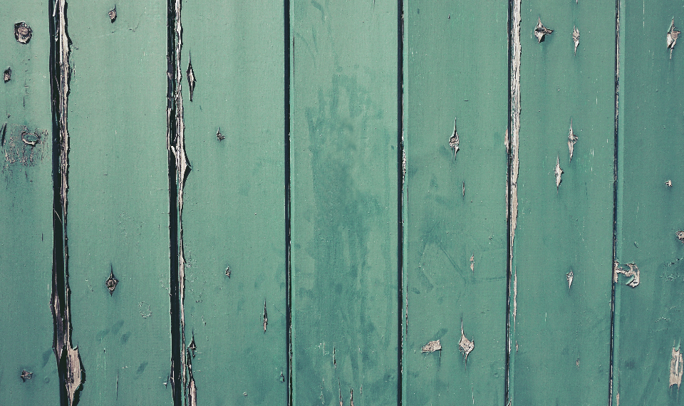 green wood boards texture background backdrop worn weathered aged paint