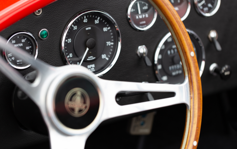 sports car dashboard interior fast car steering wheel gauges automotive automobile classic retro vintage rpm auto transportation