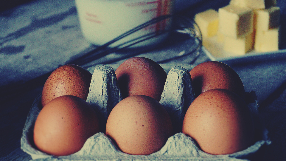 eggs baking food cooking butter ingredients food homebake bake half dozen whisk milk cream