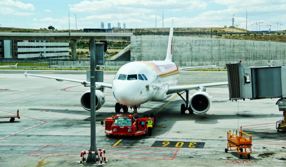 airplane airport jetway travel transport jets hanger baggage wings