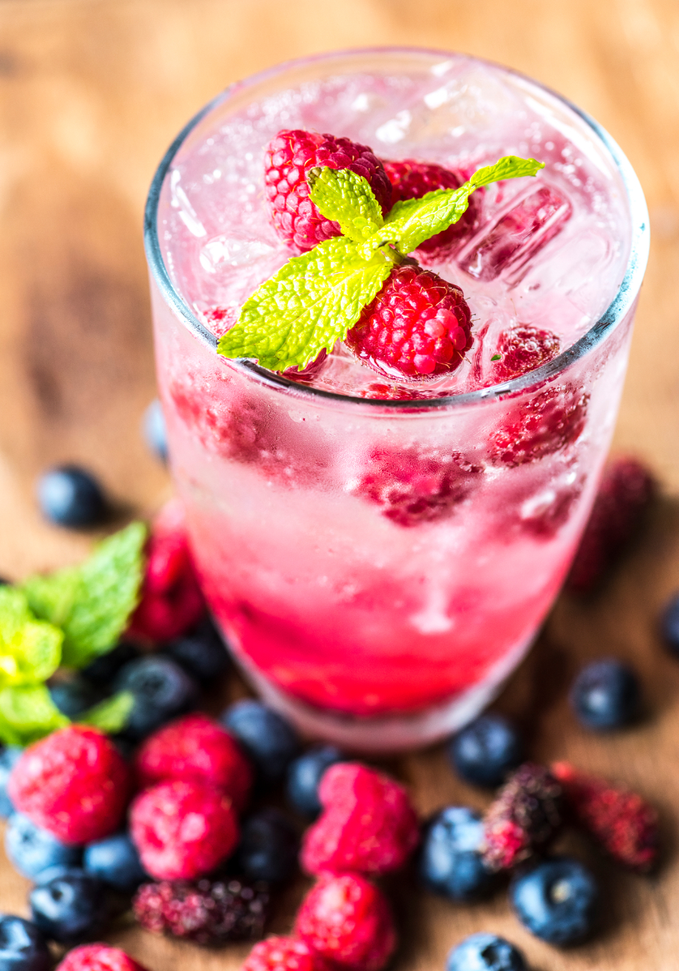 antioxidant beverage blueberry closeup cold water detox detox drink detox water drink flavored food photography fresh freshness fruit fruit flavored water fruit infused water glass healthcare healthy herb homemade hydrated infused water ingredients jui