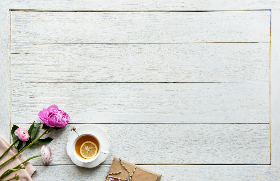 afternoon tea beautiful breakfast brew cafe copy space cup daily day daytime deco decor decoration design space drink english enjoying envelope flat lay flatlay flower flowers gourmet hobby hot drink
