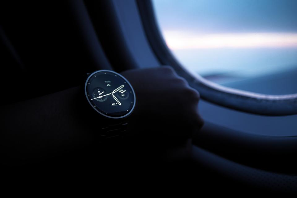 watch time clock airplane window flying travel trip transportation