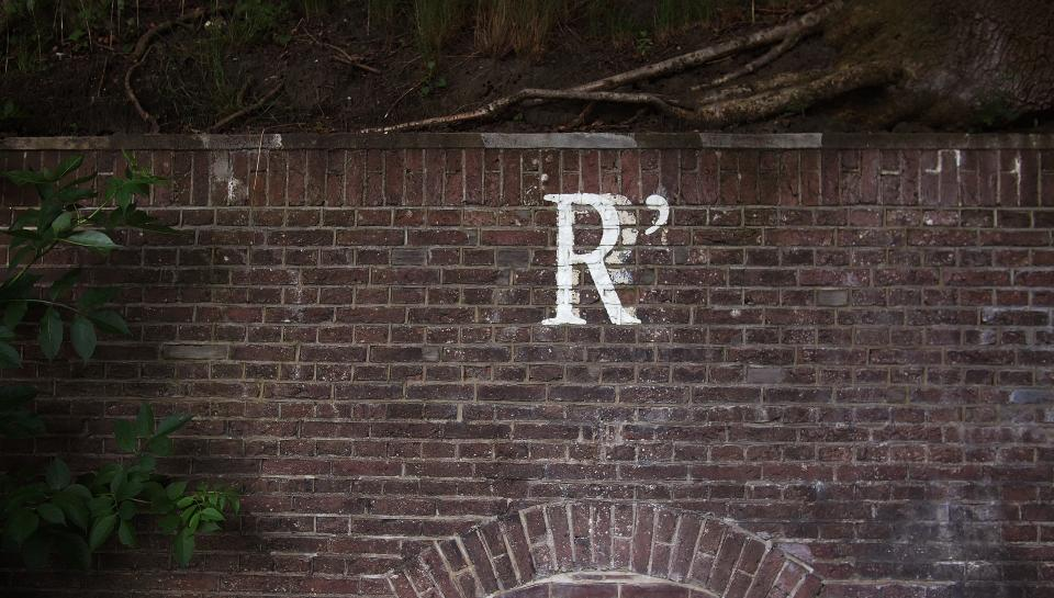 r wall brick paint graffiti street art painting vandal