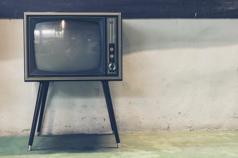 free photo of tv  television