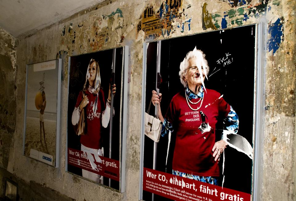 posters people grandma old woman wall