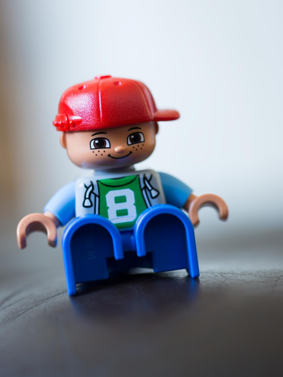 still items things toys lego boy urban hip cap bokeh