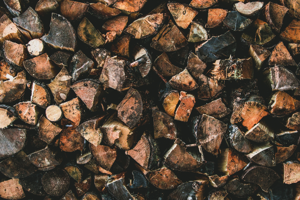 logs log fire firewood fire wood wood sticks branches warm fall campfire camp fire fuel flame texture desktop nature energy pile industry resource many tree log cut