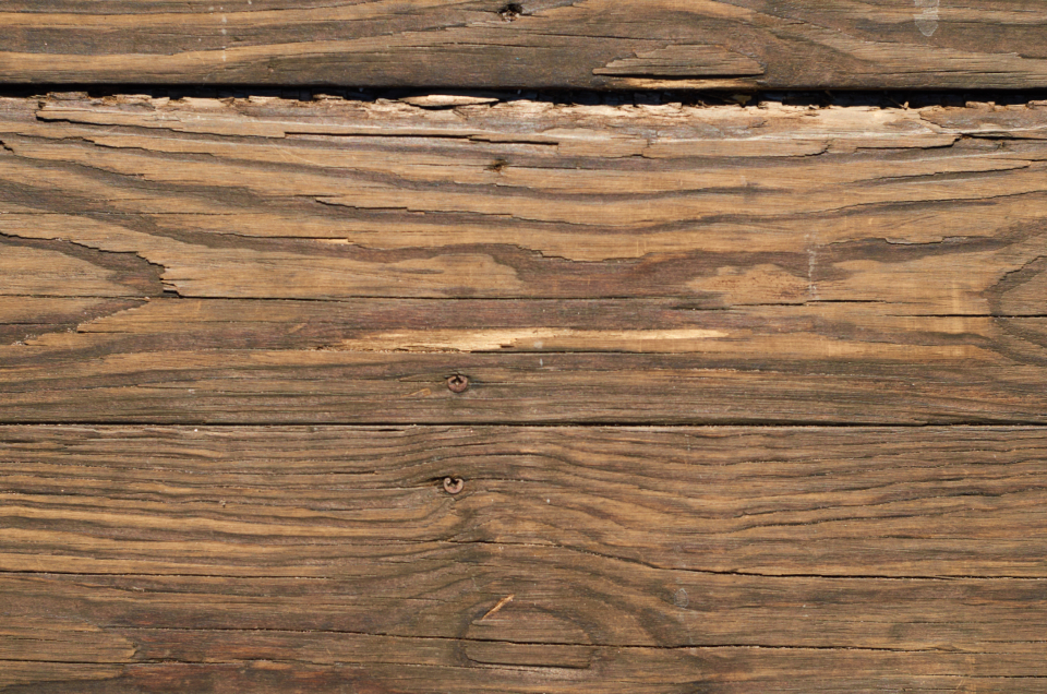 rustic wood texture top grain planks board timber decking panel floor natural material worn distressed old rough