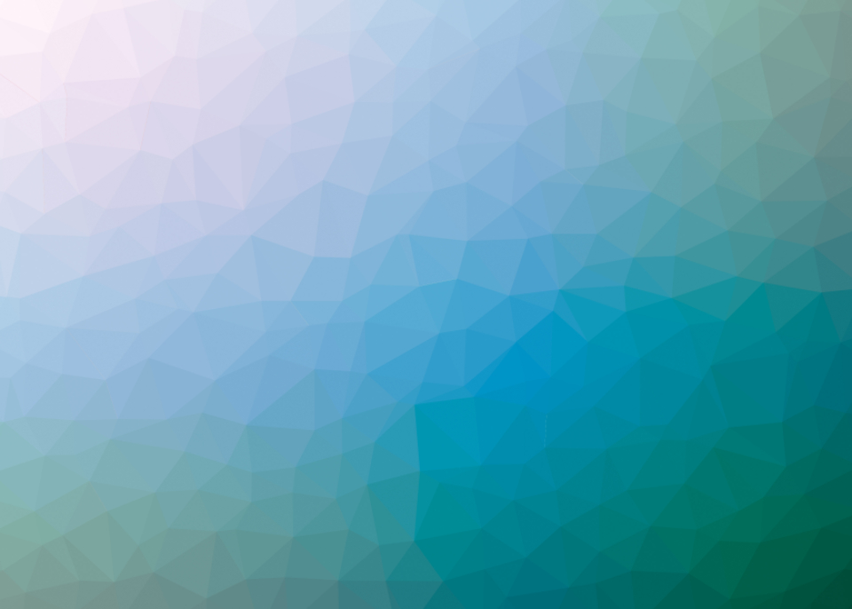 abstract geometric wallpaper background shapes creative art design colorful teal blue texture calm